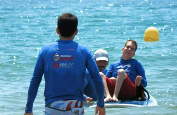Triplete Surfing 4 All
