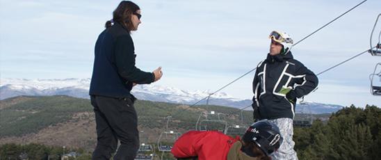 <!--:en-->Training of Sports Technicians<!--:--><!--:es-->Formación de Técnicos Deportivos<!--:-->