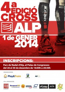 CARTELL CROSS