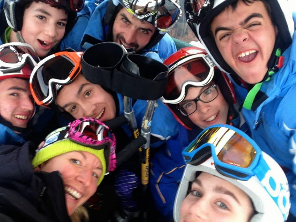 <!--:es-->Cuarta edición del Para Youth Snow Circuit<!--:-->