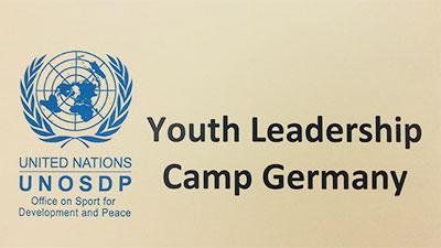 <!--:es-->9° Youth Lidership Program Berlin 2014 de la UNOSDP<!--:-->