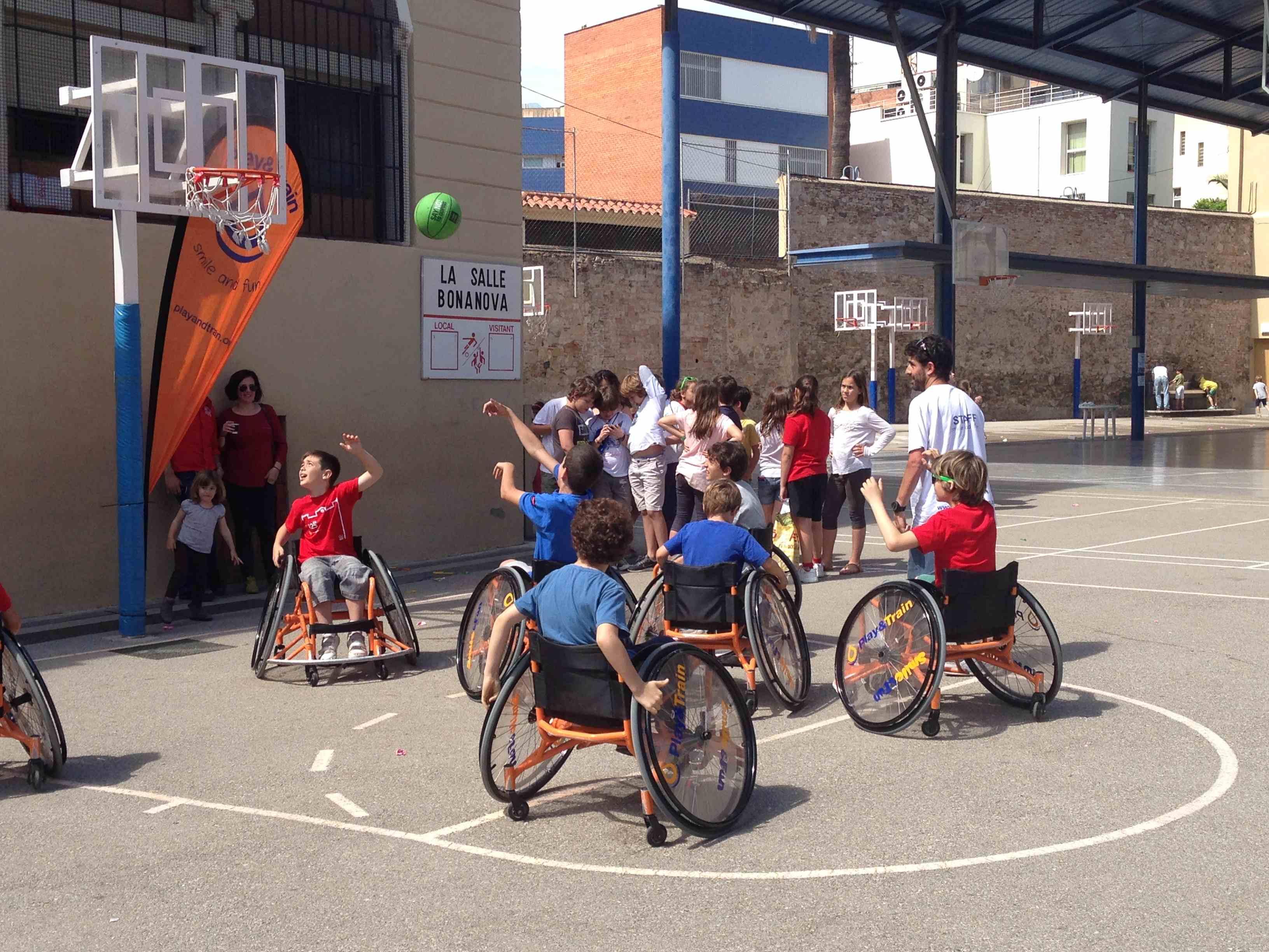 basquet en silla 5