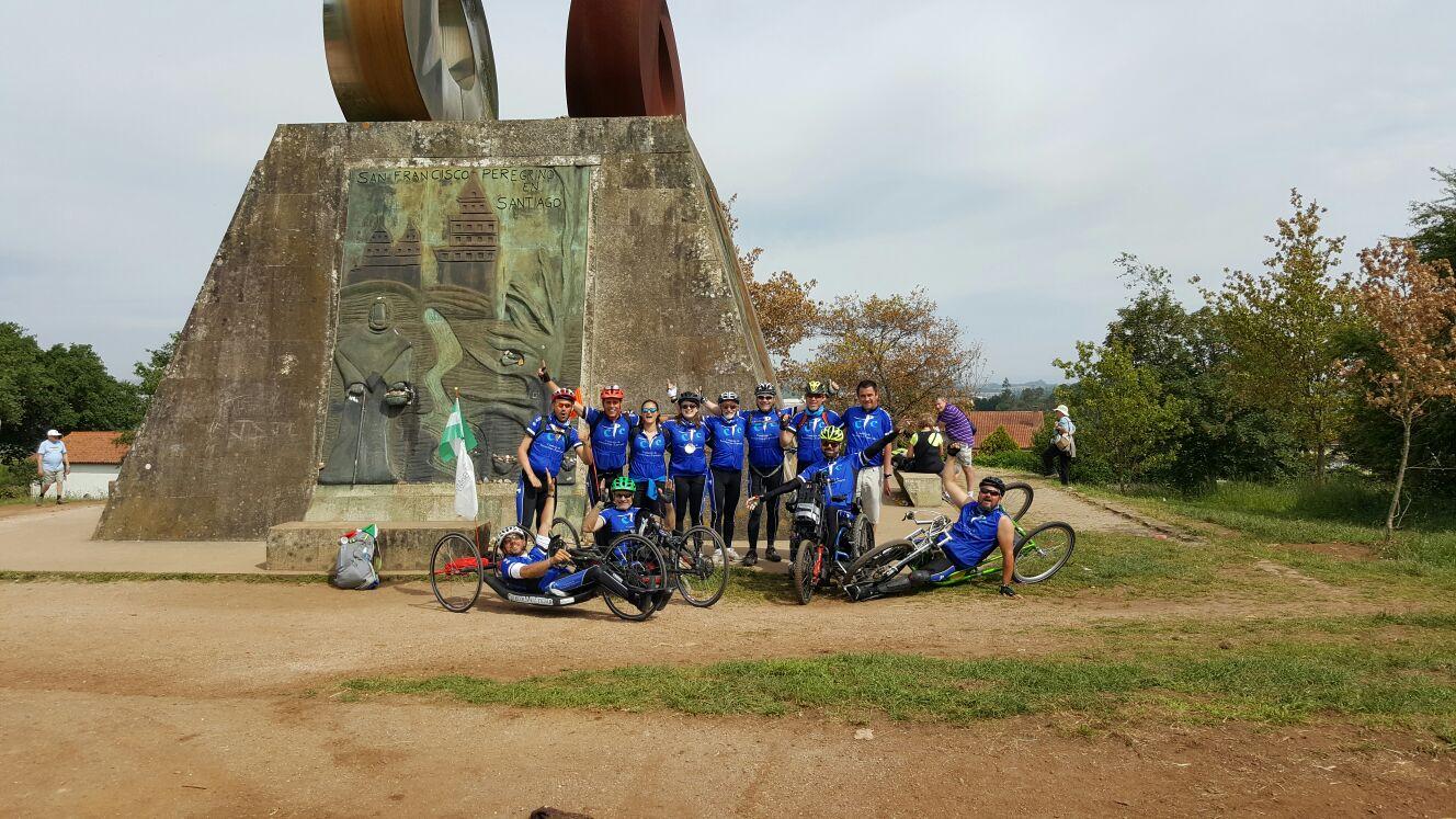 HospiSport Peregrino Camino a Santiago