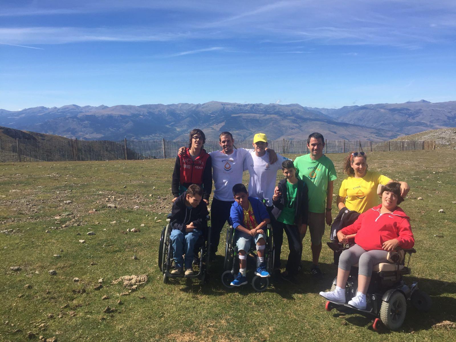 Campamentos de Vértigo en La Molina – Agosto 2016