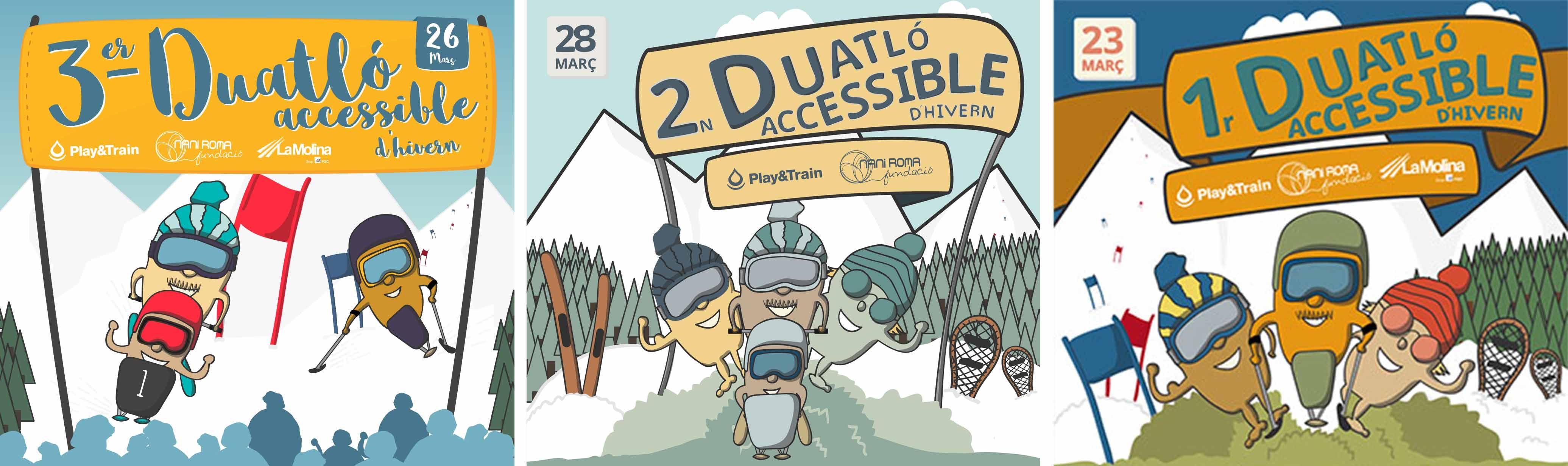 Concurso de Dibujo Duatló 2017