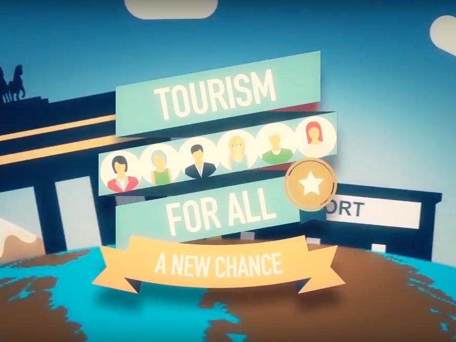 MOOC de Turismo Accesible