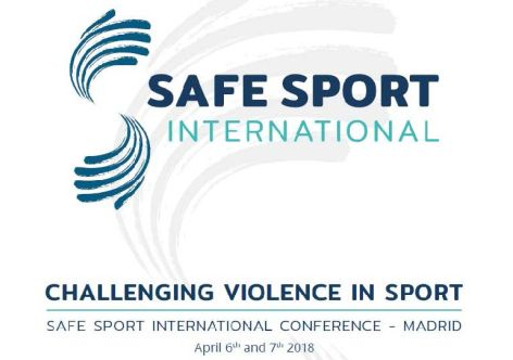 I Conferencia Safe Sport International