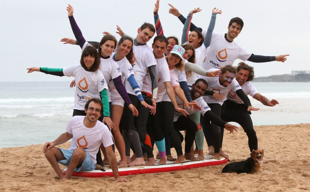 Play&Surf