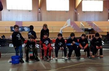 Día Paralímpico en la escuela