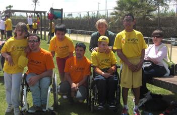 Open Day de la Fundación Cruyff
