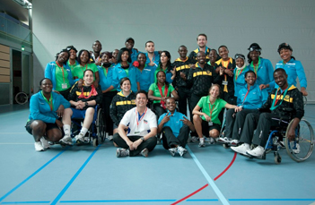 UNOSDP Youth Leadership Camp 3.0