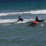 Surf en Surfing4All