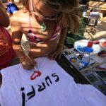 Día creativo en Surfing4All