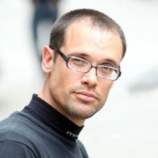 Eric Villalón