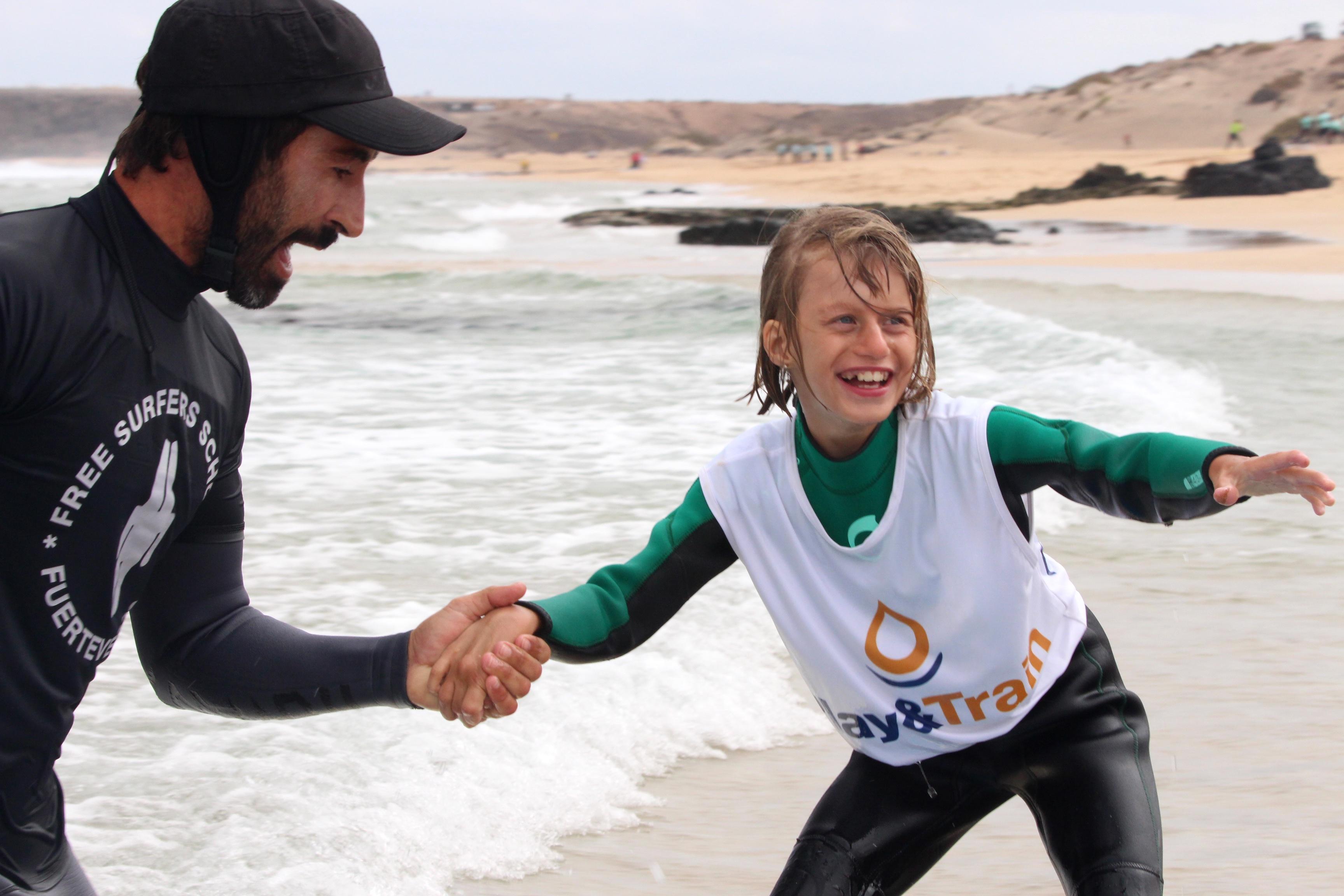 7 razones por las que deberías probar el surf