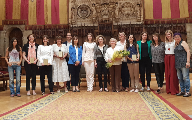 Premi Dona i Esport