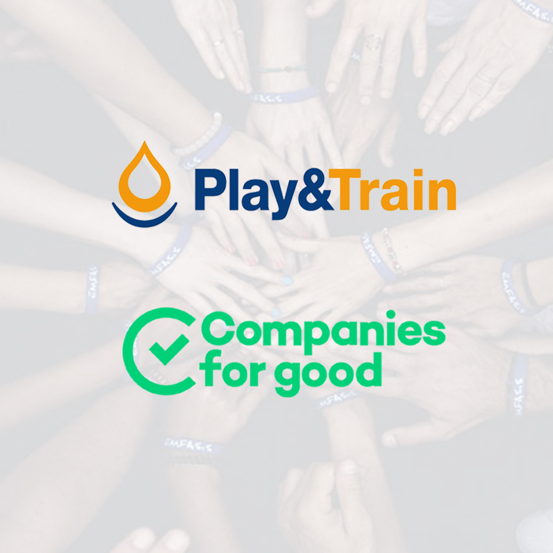 Acuerdo de colaboración con Companies for Good