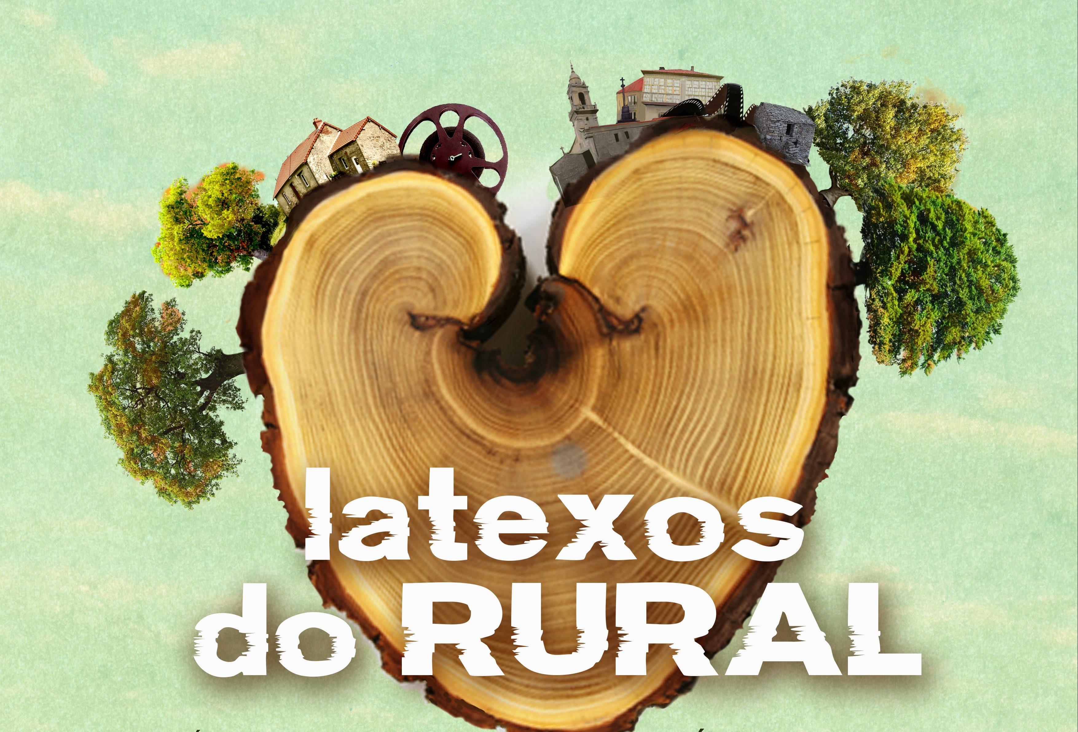 Sylvana Mestre y Padre Ángel homenajeados en la Galicia Rural