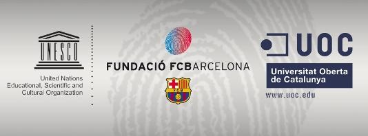 Play and Train colabora con Cátedra UNESCO-Fundación F.B.Barcelona - UOC