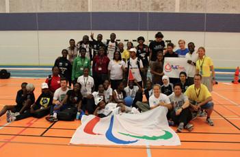 UNOSDP Youth Leadership Camp 6.0